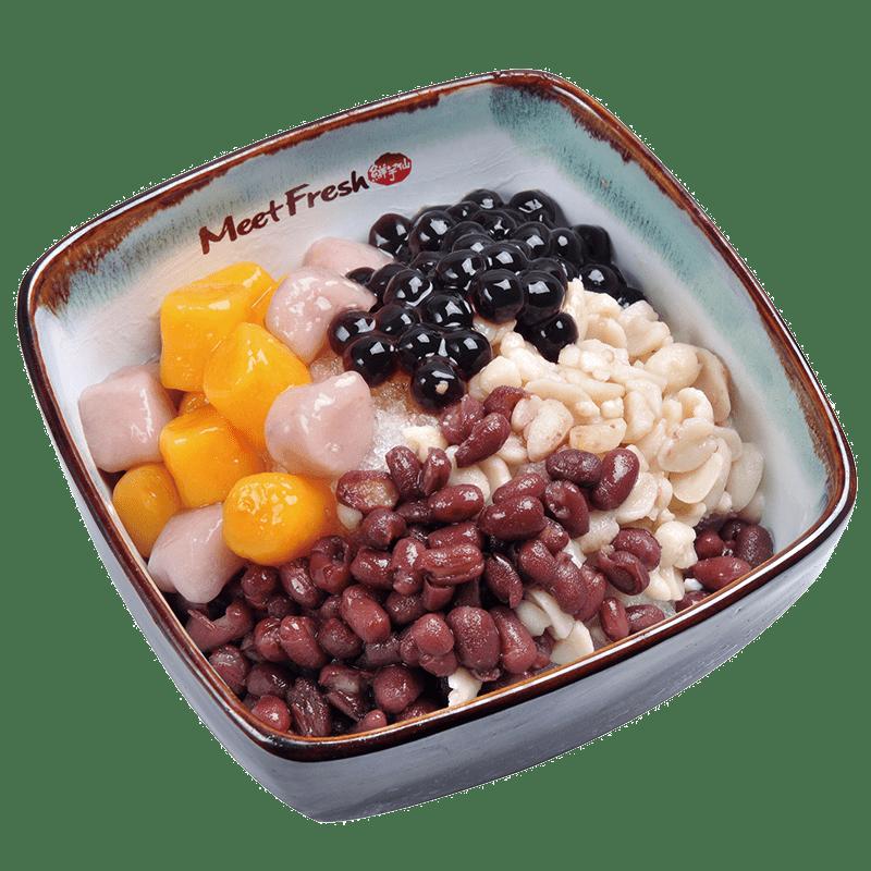 芋圓3號-手感芋圓(冰)