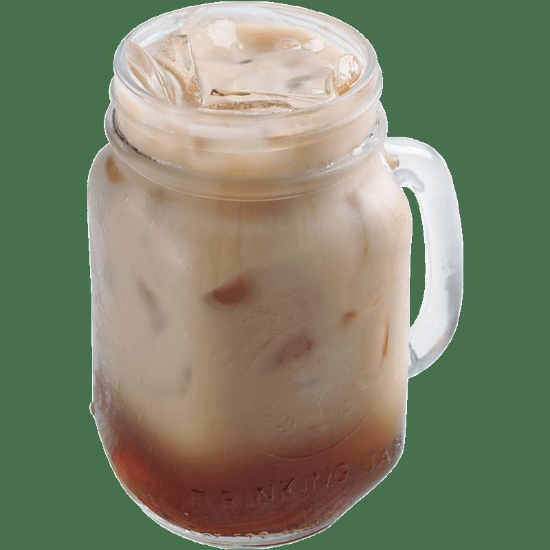 冬瓜鮮奶茶-茶品系列