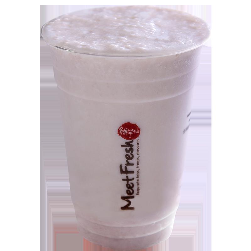 芋頭鮮奶-飲品系列