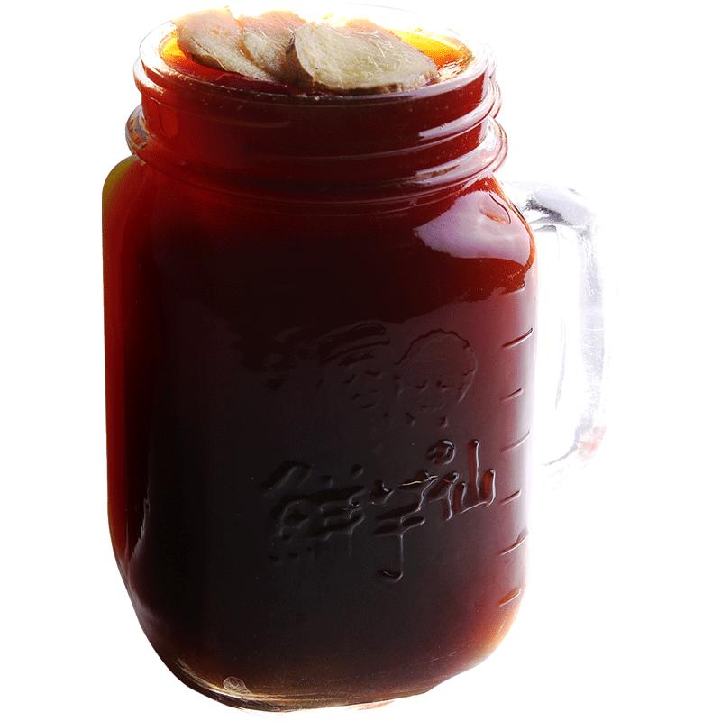 黑糖薑茶-冬季熱品