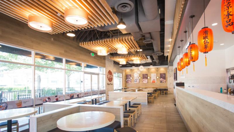 美國Fremont店隆重開幕,鮮芋仙全球門店加速佈局中!