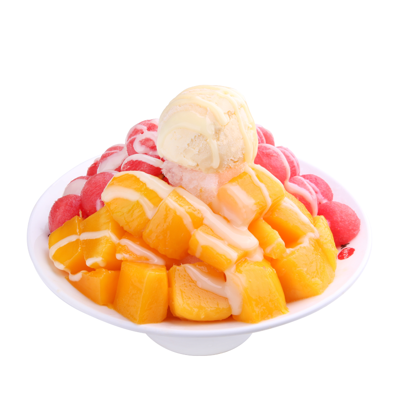 西瓜超芒(季節限定)-清涼冰品