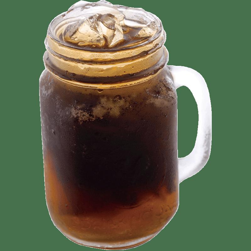 冬瓜仙草凍-茶品系列