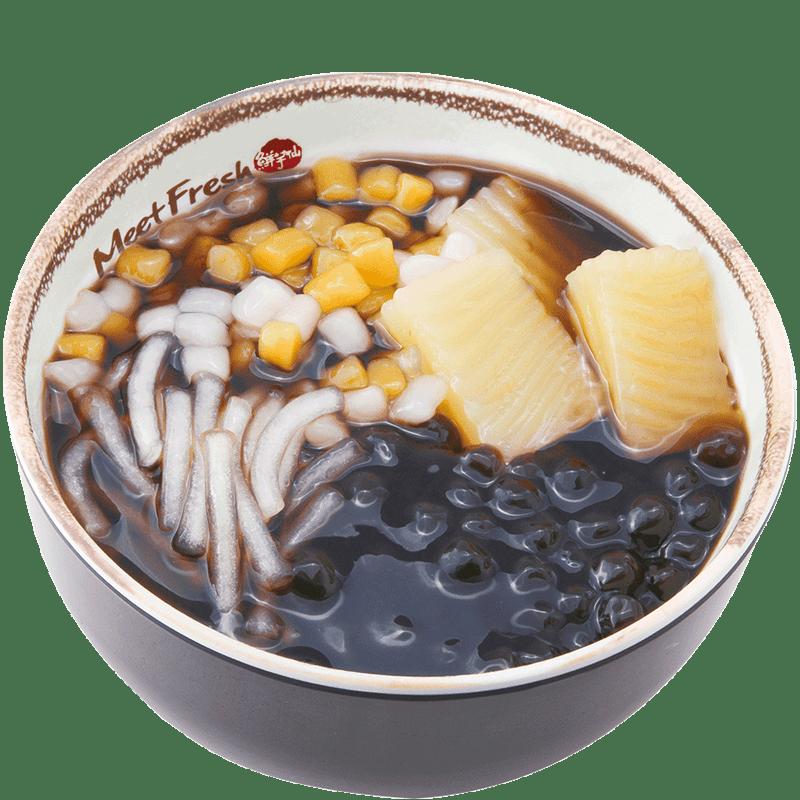 燒仙草5號-古味燒仙草(冬季限定)