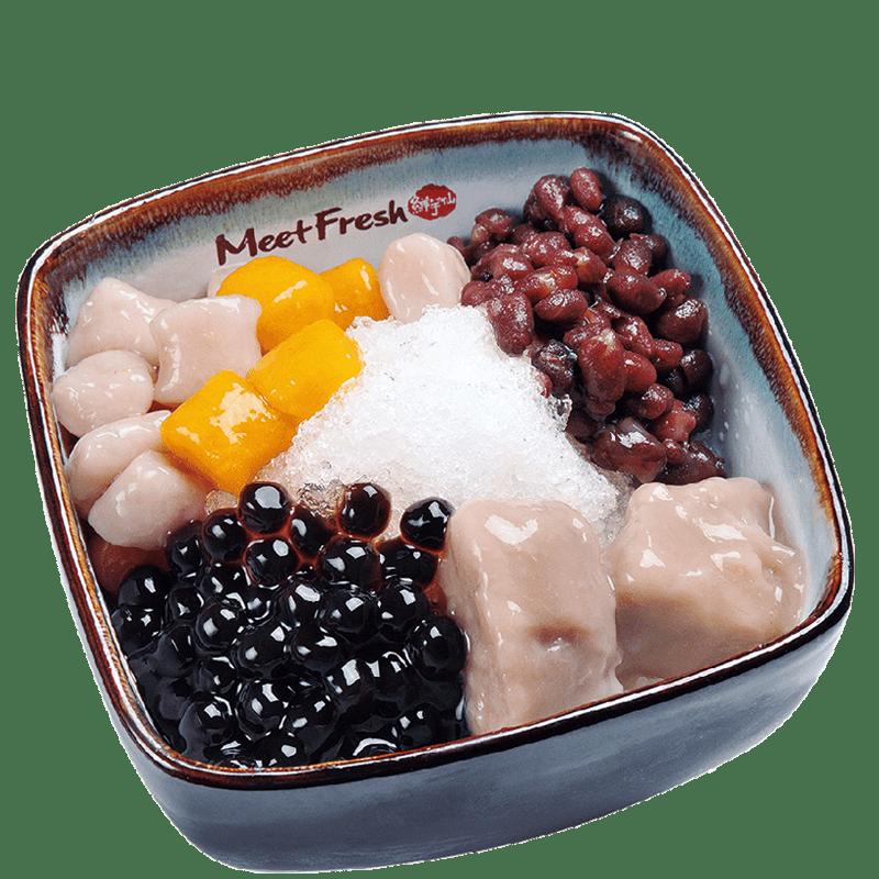 芋圓4號-手工芋圓(冰)
