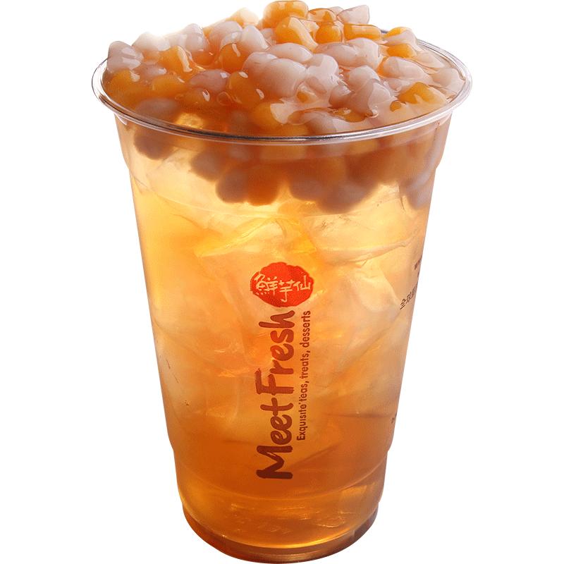 小芋圓冬瓜茶-飲品系列
