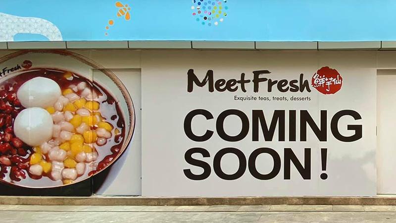 香港第二間分店即將與您見面!