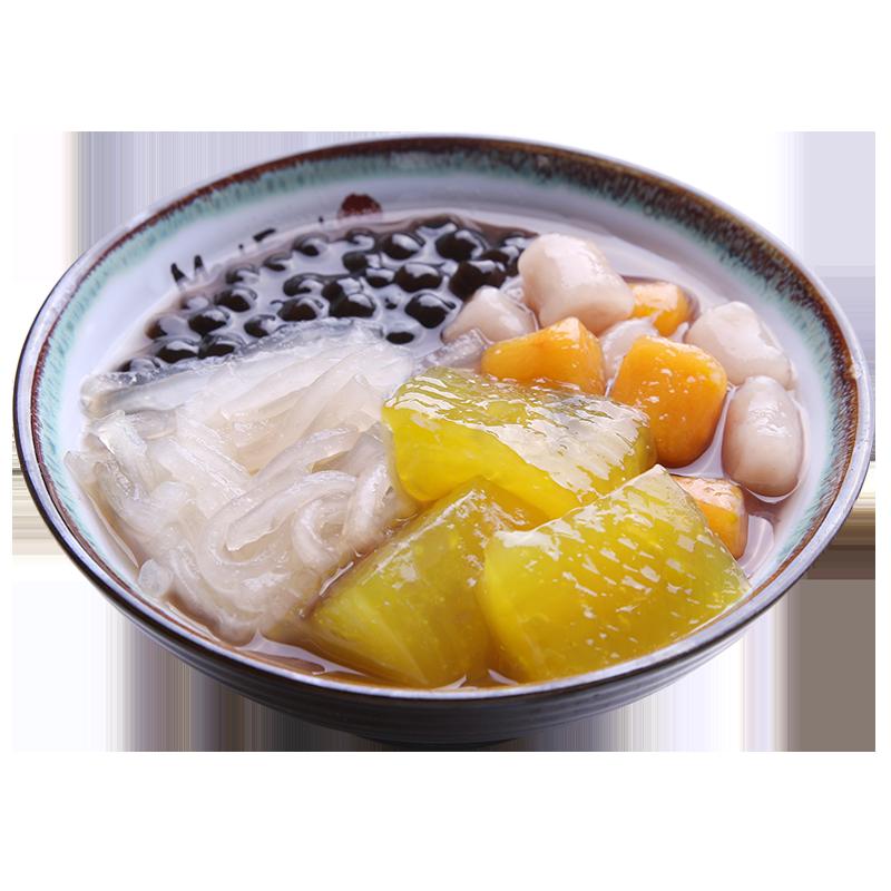 芋圓5號-冬季限定-手工芋圓(熱)