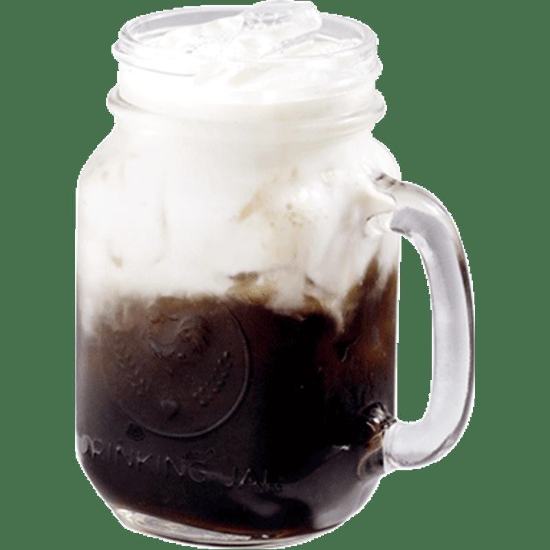 仙草鮮奶茶-飲品系列