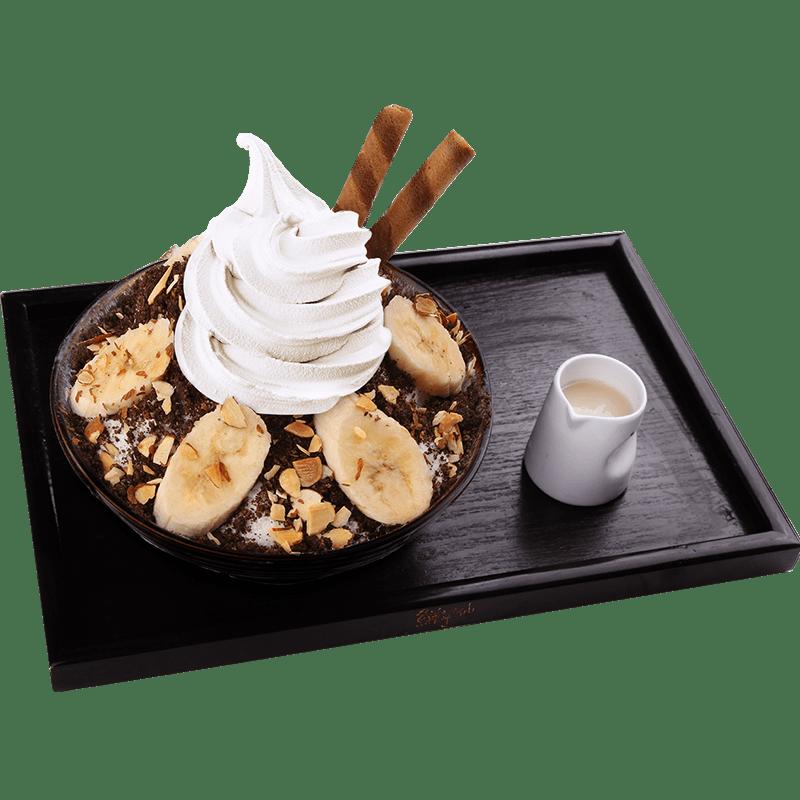 香蕉OREO雪冰-雪冰(忠孝旗艦店限定)