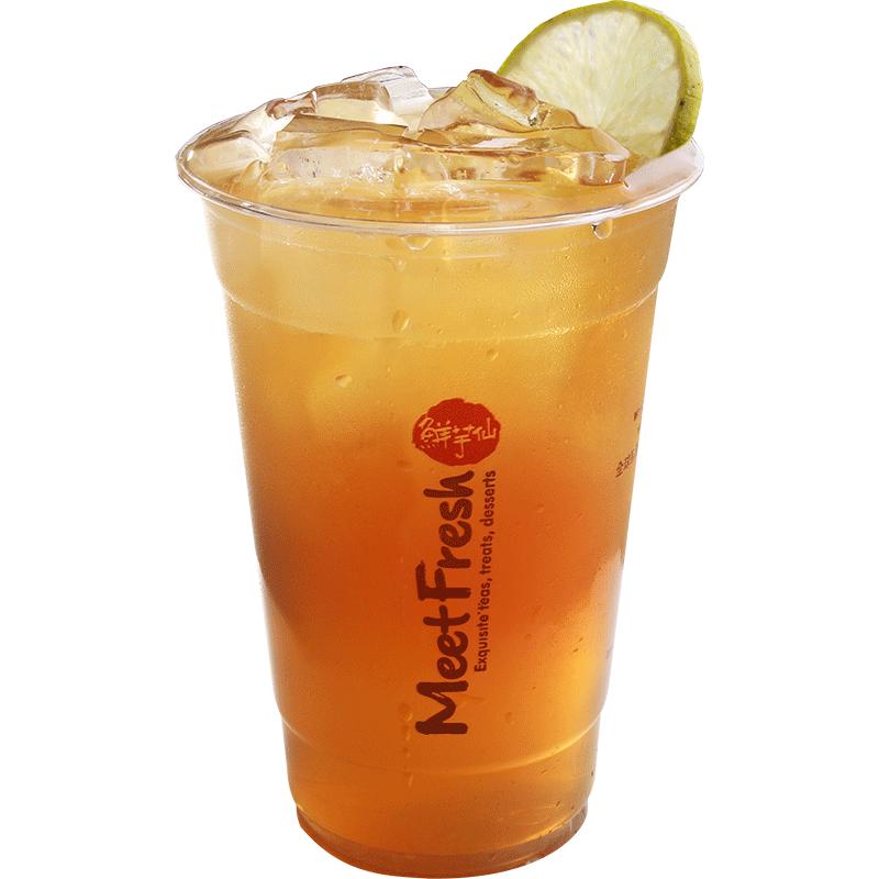 冬瓜檸檬風味茶-飲品系列