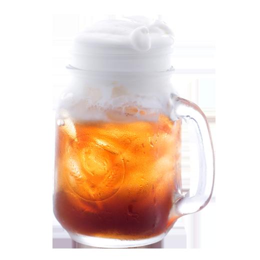 紅茶鮮奶霜-奶霜系列