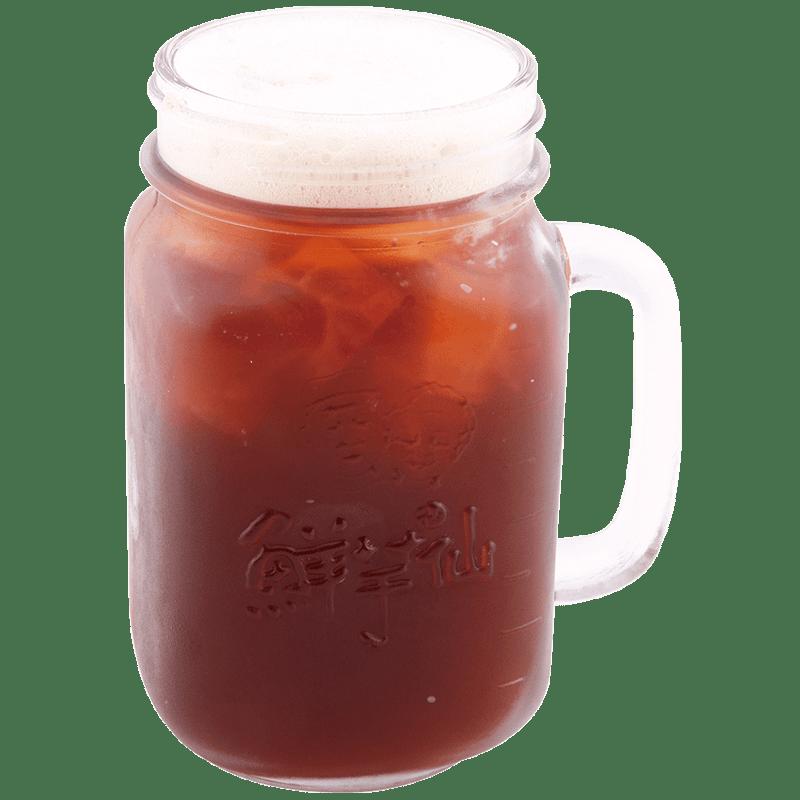 寶島茶王-飲品系列