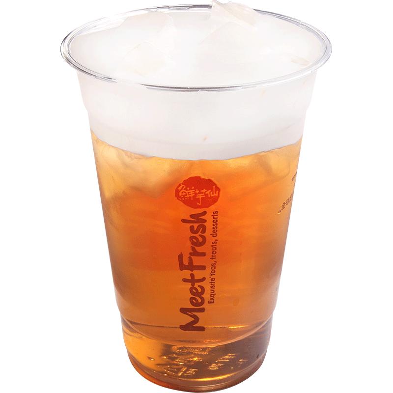 冬瓜鮮奶茶-飲品系列