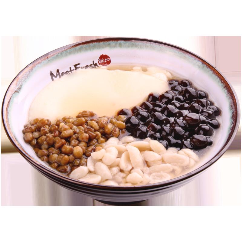 豆花 -傳統豆花